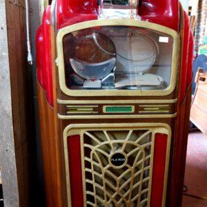 Packard PLS-MOR Jukebox